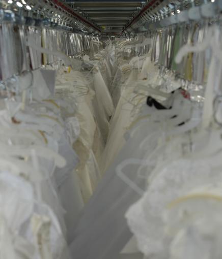 Wedding Gown Preservation Kit: Team Wedding & The Wedding Gown Preservation Company